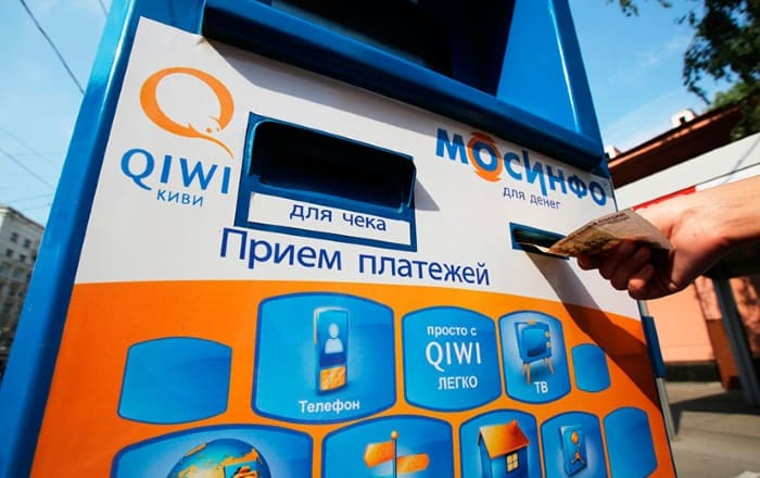 заработок на своем qiwi терминале